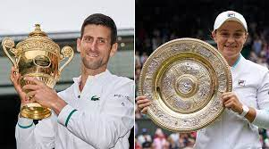 Wimbledon 2021: 50 Parting Thoughts - Sports Illustrated