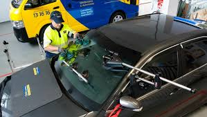 vehicle glass services o brien