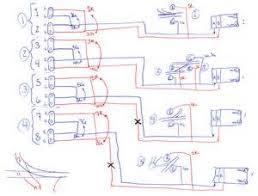 similiar wiring model railroad crossing signals keywords model railroad signal wiring diagram on model railroad signal wiring