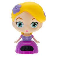 Disney Princess Magical Light Up Alarm Clock Disney Princess Rapunzel Purple Alarm Clock Products