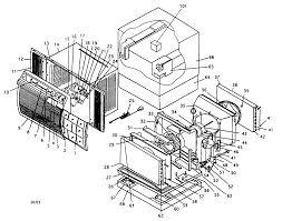 Amazing haier air handler wiring diagrams gallery electrical