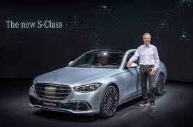 Digital light packs over 1 million tiny reflectors. All About The New Mercedes S Class Arriving In India In 2021
