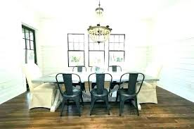 pottery barn beaded chandelier wood bead chairs empire francesca