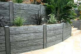 cement retaining wall decorating concrete walls remarkable decoration cement retaining wall sweet how to pour decor cement retaining wall
