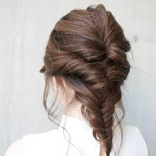 ゆるふわ巻き髪ポニーテールこなれ感を出すポイントまとめ Arine
