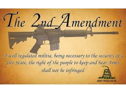 second amendment last line of defense against tyranny  second amendment last line of defense against tyranny conservative daily