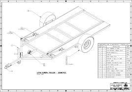 Trailer Ramp Design Lotus Europa Trailer Plans