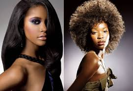 African Women Summer Hairstyles Of 2011 Prom Hairstyles