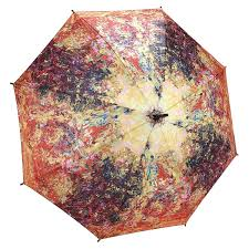 galleria stick umbrella monet s the artist house