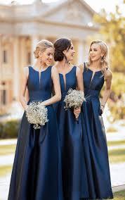 Essense Designs Bridesmaid Dresses Sorella Vita Bridesmaid Dresses Are The New Classic