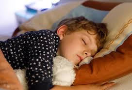night sweat in children