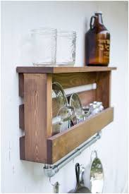 Endearing Full Image In Rustic Industrial Shelf Manchester Rustic Farmhouse  Industrialshelf Rustic Industrial Wall Shelf Industrial
