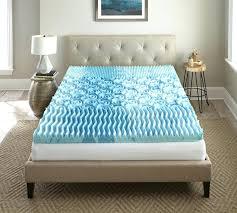 memory foam mattress topper walmart. Cooling Memory Foam Mattress Topper Gel 3 Inch With Cotton Cover Clearance  Sale . Toppers Walmart T