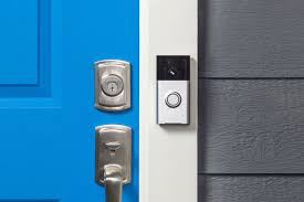 front door security camera3 Home Security Cameras to Secure Your Entryway  Electronic House