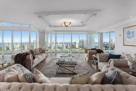 penthouse furniture. Formal Living Room: Spacious Areas In The Affluent, Immaculately Manicured And Gated \u0027 Penthouse Furniture