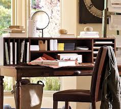 office furniture pottery barn. Beautiful Pottery Chic Pottery Barn Office Desk About Home Decoration Ideas With Inspirations  9 Intended Furniture L