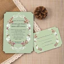 chic vintage floral country rustic ticket shape wedding invites Vintage Shabby Chic Wedding Invitations shabby chic vintage floral country rustic ticket shape wedding invites ewir258 buy vintage shabby chic wedding invitations