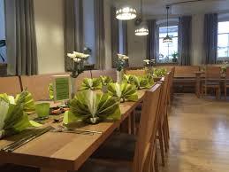 Zeiler Esszimmer Restaurant Biergarten Gästezimmer