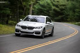 new car launches bmwBMW 7 Series is a 2016 European Car of the Year contender