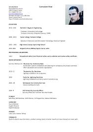 Curriculum Vitae Definition Delectable Jerry Nurminen Curriculum Vitae English