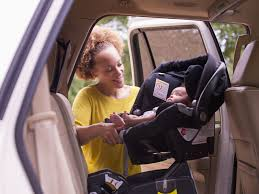 types of car seats for your baby