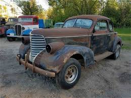1937 to 1940 Vehicles for Sale on ClassicCars.com for Between ...