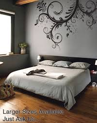 ... Vinyl W Ideal Large Wall Decals ...