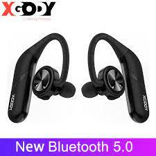 XGODY S800 TWS kablosuz kulaklıklar Bluetooth 5.0 kulak 3D Stereo ses  Bluetooth kulaklık telefon için kablosuz kulaklık Bluetooth Earphones &  Headphones