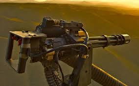 1920x1200 heavy machine gun from helicopter hd guns wallpaper free