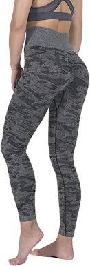 ZHENWEI Women's Leggings Workout Yoga Pants for ... - Amazon.com