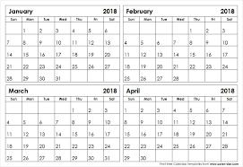 blank march calendar 2018 calendar 2018 january february march 2018 january calendar