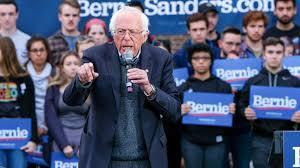 Bernie Sanders Has Heart Procedure, Cancels Events Until Further Notice :  NPR