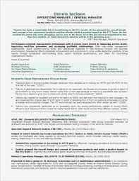 Financial Analyst Resume Sample Lovely Finance Resume Keywords