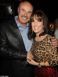 Dr phil's wife naked