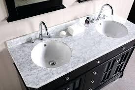 bathroom ingenious ideas double sink interior decorating inch vessel sinks vanity countertop home depot
