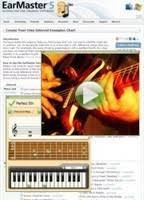 Earmaster Releases Free Online Tool For Music Ear Training