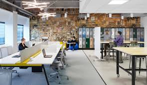 latest office design. What Are The Latest Office Design Trends Top Of Right Now 4