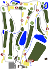 Dakota Landing Golf Course