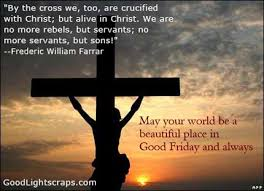 Beautiful Good Friday Quotes Best Of Good Friday Quotes With Images Blessings With Beautiful Messages