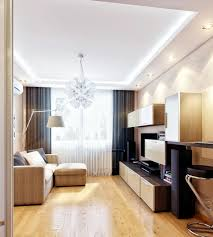 living ideas interior design room modern brown