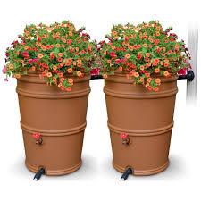 decorative water storage tanks water storage containers for gardens water storage barrels
