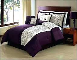 purple bedding sets king bed set size home design super quilt