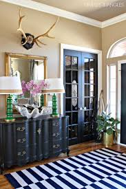 Decorating For Entrance Ways 18 Entryways With Captivating Mirrors