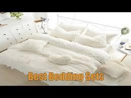 best solid color princess bedding sets