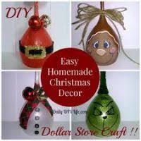 Craft Items For Christmas  Christmas DecoreCraft Items For Christmas