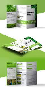 013 Tri Fold Brochure Template Free Ideas Indesign Templates
