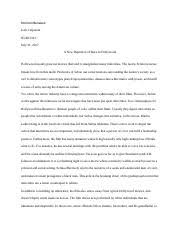 hum florida state university course hero 4 pages capstone essay 1 docx