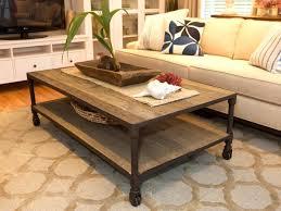 Living Room Design Ideas U0026 Inspiration  Pottery BarnCoffee Table Ideas For Living Room