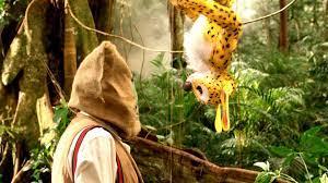 Amazon.de: Auf den Spuren des Marsupilami - Der Dschungel ruft! ansehen
