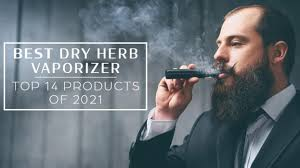 Best Dry Herb Vaporizer - Top 14 Products of 2021 - EcoWatch